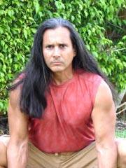 Julio Anta
