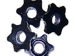 Spinlock collar