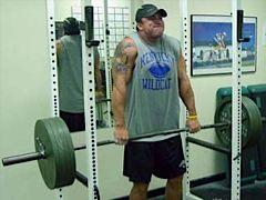 Tom Mabey via DeFranco's Training