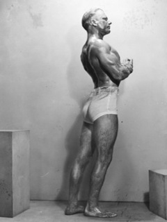 Don Athaldo. From the Thomas Lennon Photographic Collection, Powerhouse Museum.