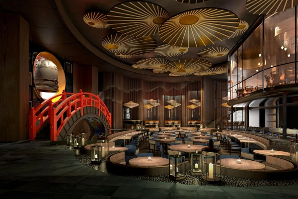 Singapore' Largest Nightclub Marquee Open April 12