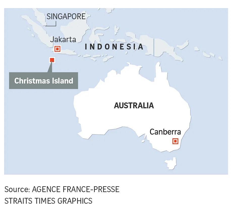 Wuhan virus: Australia to quarantine evacuees on Christmas island ...