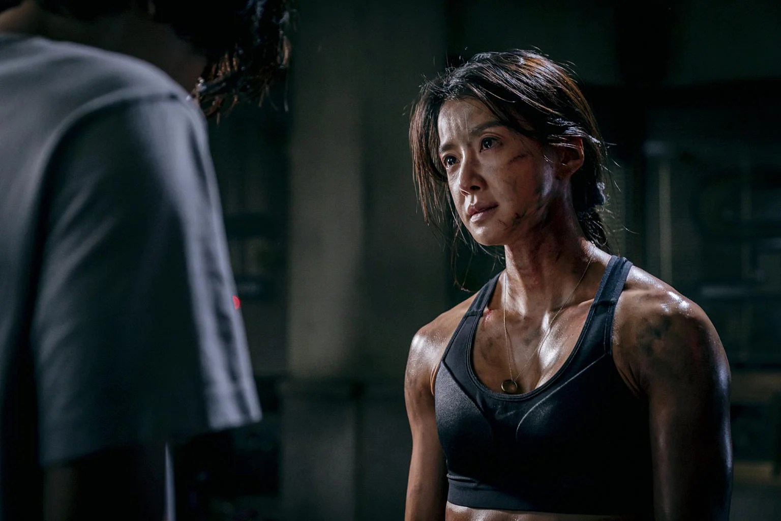 Seuwiteuhom) is an south korean apocalyptic horror … Monsters Are Part Of The Draw On Sci Fi K Drama Sweet Home Entertainment News Top Stories The Straits Times