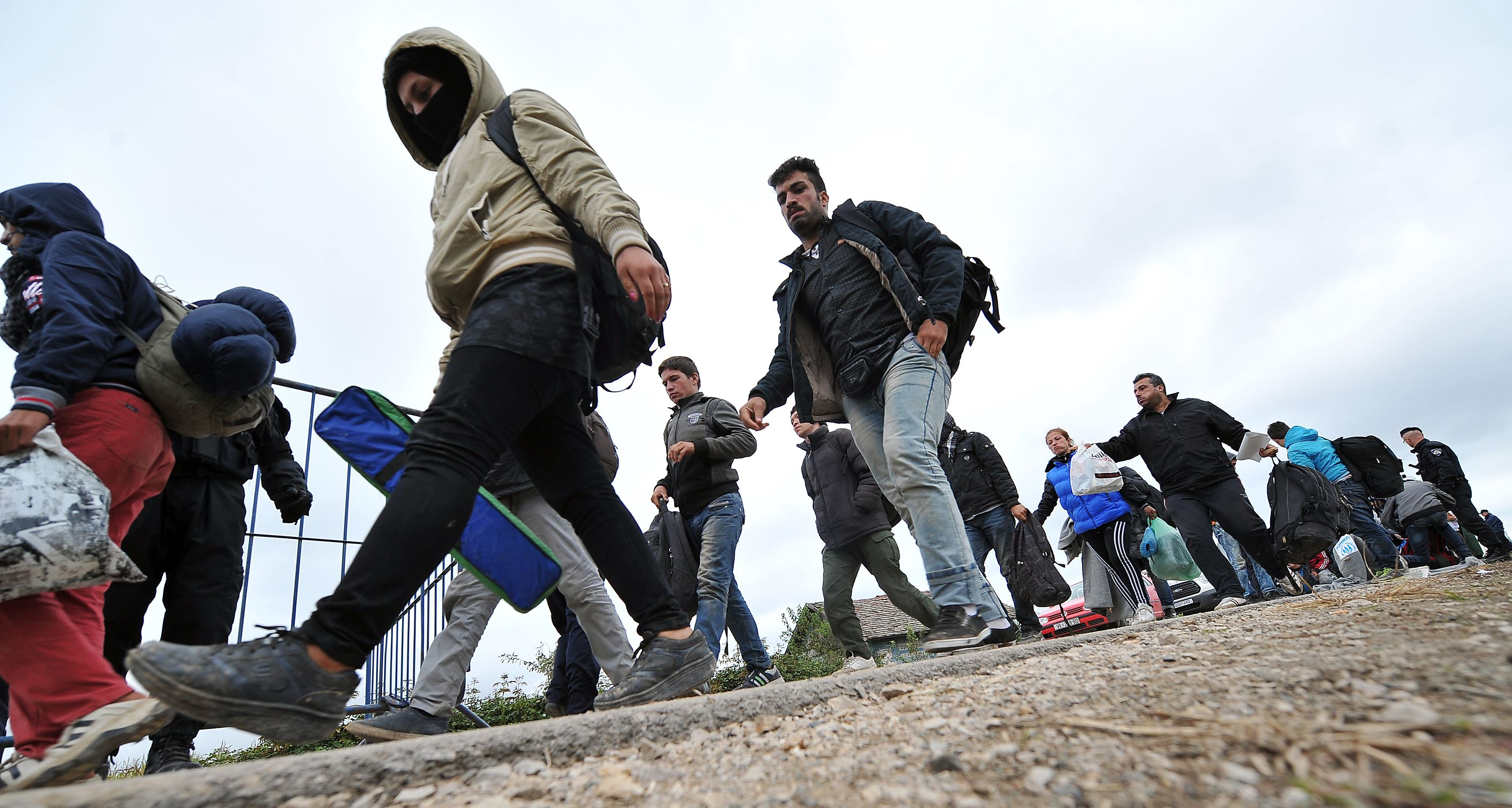 Ysing The Benefits Of Migration Opinion News Amp Top