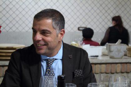 Giancarlo Barbieri, Sertura