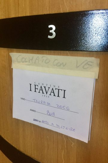 I Favati