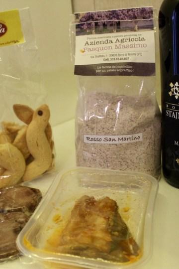 """Comunità del cibo """"bisàt"""" della Livenza"""