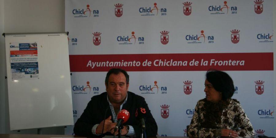 Chiclana Redes Sociales