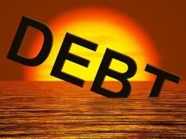 Schulden in Andalusien