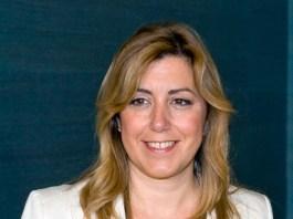 Susana Díaz PSOE