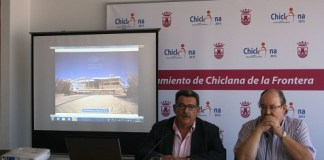Chiringuito in Chiclana