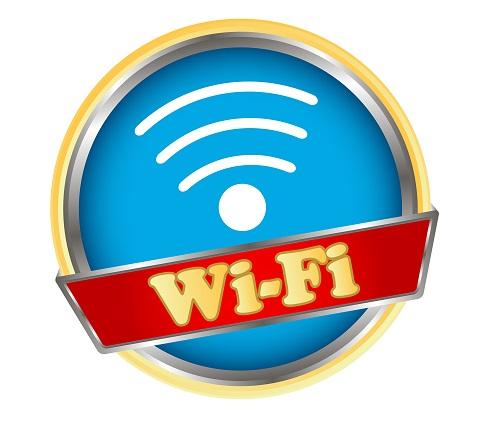 Wifi in Conil