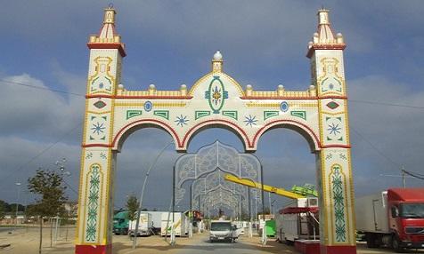 Feria de Conil 2014