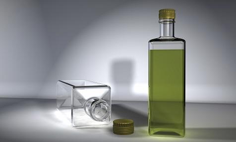 Olivenöl Ernte Andalusien