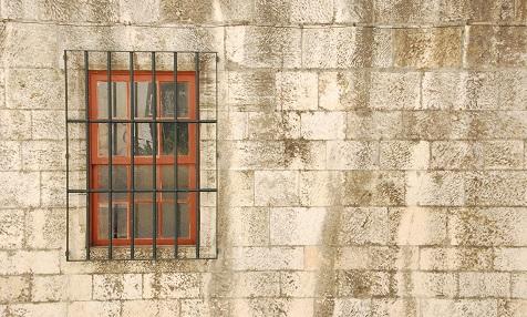 Gefängnis in Spanien