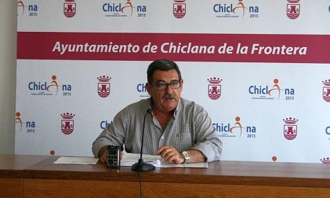 Nicolas Aragon Chiclana