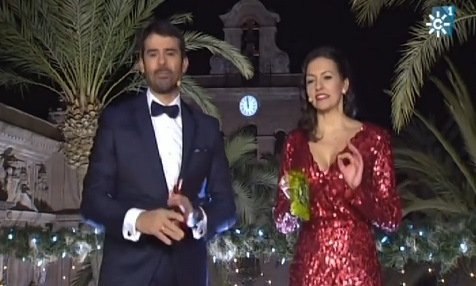 Silvester in Spanien Canal Sur