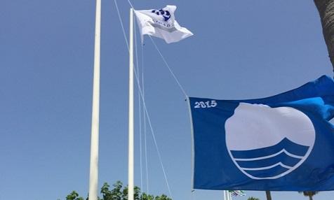 Bandera Azul Conil