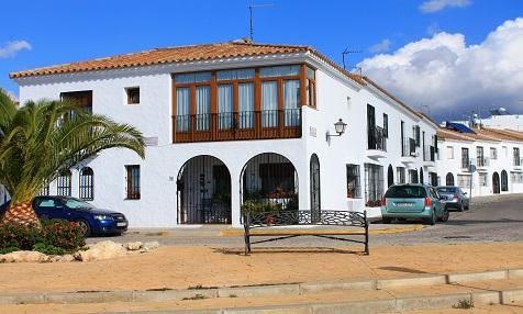Immobilien an der Costa de la Luz