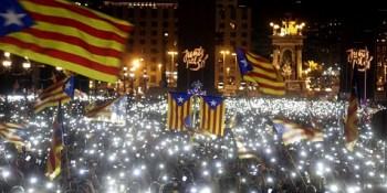 Katalonien Wahlen