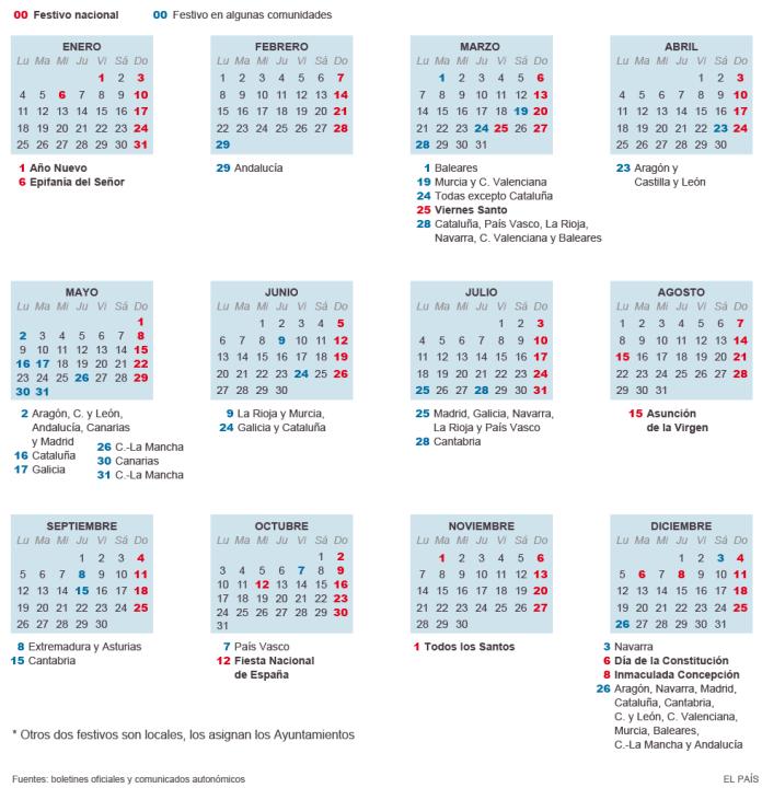 Kalender_Spanien_2016_El_Pais