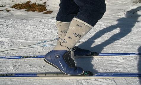 Skifahren Spanien