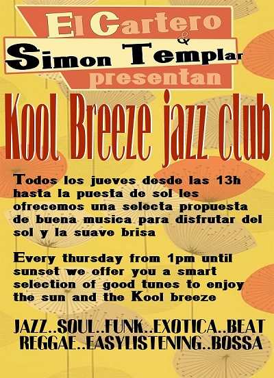 Kool Breeze Jazz Club