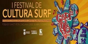 Cadizfornia Fest 2016