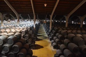 Sherry Bodega- Fotos & Text Manou Rabe