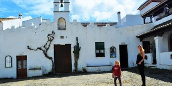 Das Palomar in san Ambrosio