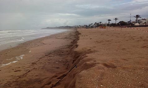 Wetter Chiclana