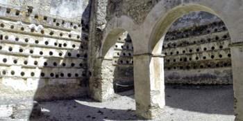 Palomar de la Breña, Barbate