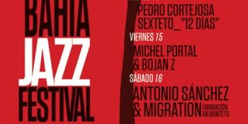 Jazz Festival El Puerto