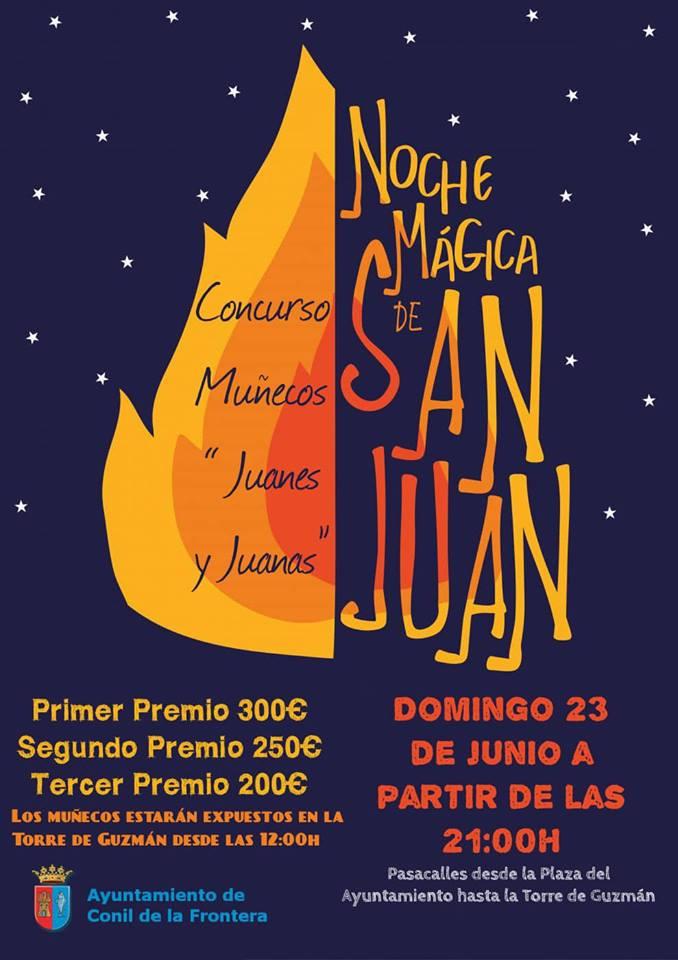 Cartel San Juan 2019