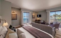 Strand Hotel Swakopmund Nambia - &l Leisure