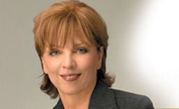 Favourite Author No. 5 – Nora Roberts / JD Robb