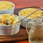 Thai Shepherd's Pie