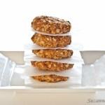Anzac Biscuits - gluten-free & low FODMAP