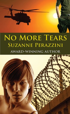 No More Tears by Suzanne Perazzini
