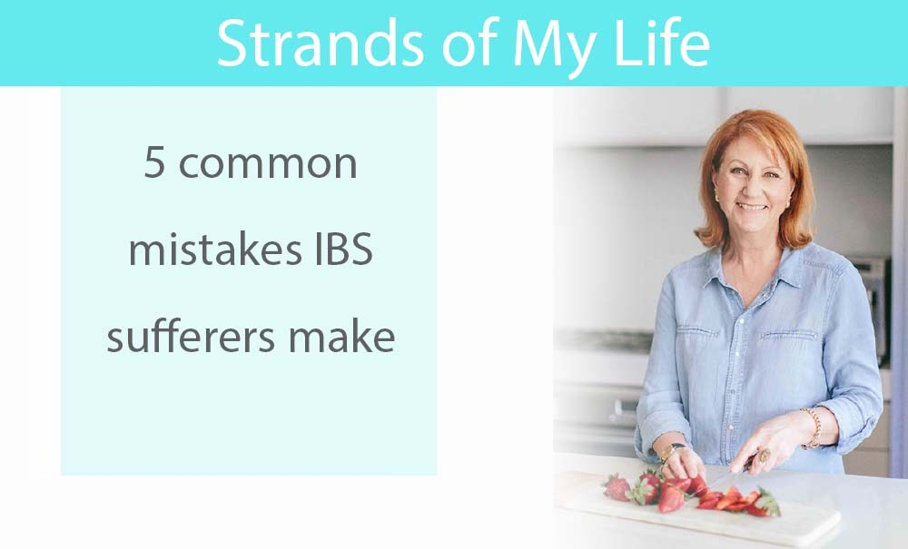 5 common mistakes IBS sufferers make