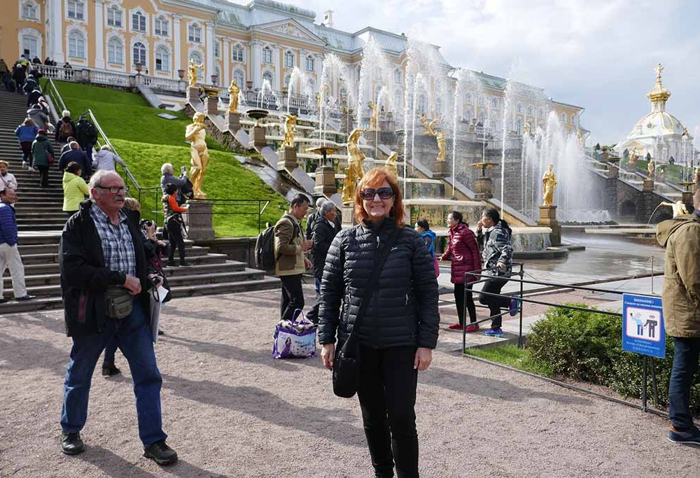 Never trust anyone – 10 Trans-Siberian Low Fodmap Lessons Learned