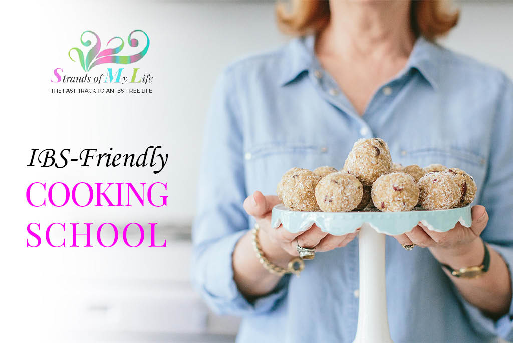 The IBS-Friendly Cooking School
