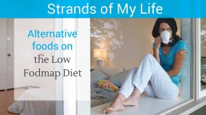 Low Fodmap diet alternative foods