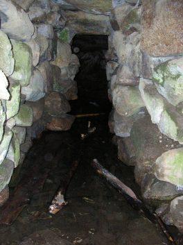 Upton Chanber Passage