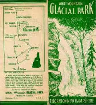 Glacial Park Brochure - History