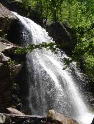 Glacial Park - Glacial Falls