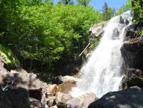 Glacial Park Falls