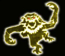 Devil Monkey - Folklore