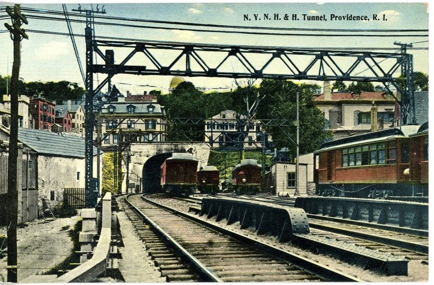 Train Postcard 4