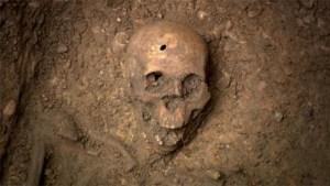 Skull - Folklore